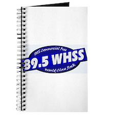 89.5 WHSS Journal