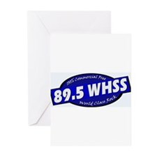 89.5 WHSS Greeting Cards (Pk of 10)
