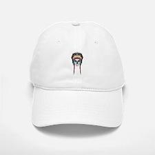 Indian Head Baseball Baseball Cap