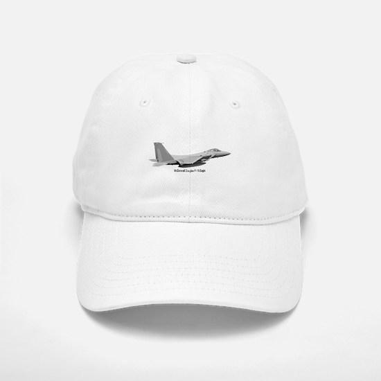 F-15 Eagle Baseball Baseball Cap