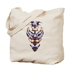 Alienwear Tribal 15B Tote Bag