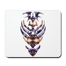 Alienwear Tribal 15B Mousepad