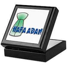 Hafa Adai! Keepsake Box