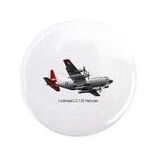 "LC-130 Hercules 3.5"" Button"