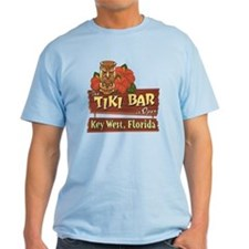 Key West Tiki Bar - T-Shirt
