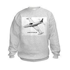 F-80 Shooting Star Sweatshirt