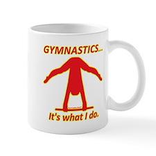 Gymnastics Mug - Do