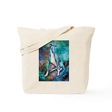 A Greyhound Tote Bag