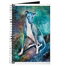 A Greyhound Journal