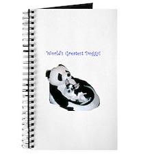 Customizable Offer #1 Journal