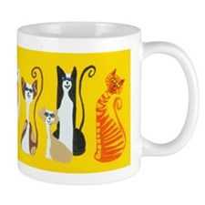 Sunshine Kats Mug