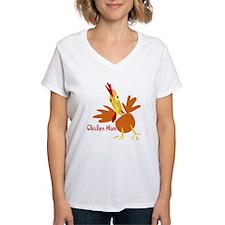 Chicken Mom Shirt
