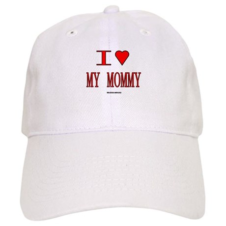 The Valentine's Day 7 Shop Cap