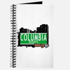 COLUMBIA HEIGHTS, BROOKLYN, NYC Journal