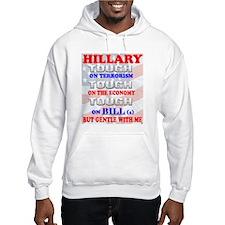 Cute Hillary Jumper Hoody