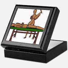 Massage Keepsake Box