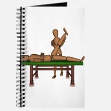 Massage Journal