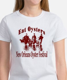 New Orleans Oyster Festival Tee