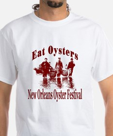 New Orleans Oyster Festival Shirt
