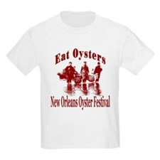 New Orleans Oyster Festival T-Shirt