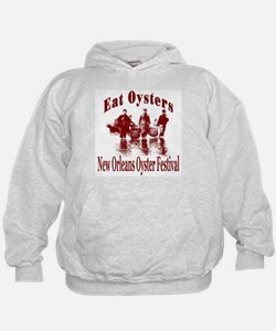 New Orleans Oyster Festival Hoodie