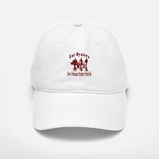 New Orleans Oyster Festival Baseball Baseball Cap