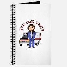 Light EMT-Paramedic Journal