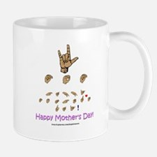 ASL Mother's Day Mug