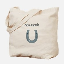 Quarab Tote Bag