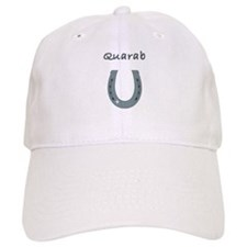 Quarab Baseball Cap