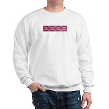 Retro Optic Sweatshirt
