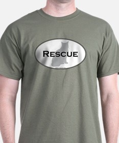 Rescue Cat T-Shirt