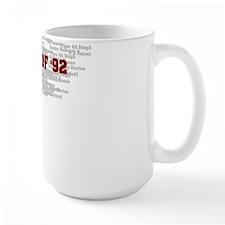 Class Of 92 Mug