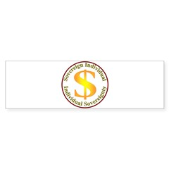 IS-SI Bumper Sticker (10 pk)