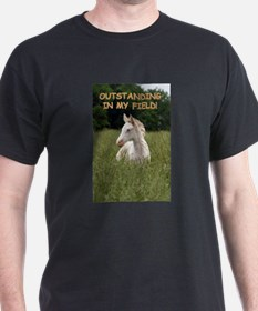 Outstanding in My Field T-Shirt