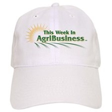 This Week In AgriBusiness Baseball Cap