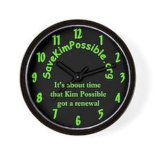 SKP Wall Clock