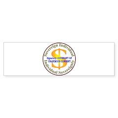 IS-CUC Bumper Sticker (10 pk)