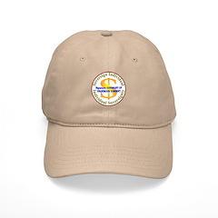IS-CUC Baseball Cap