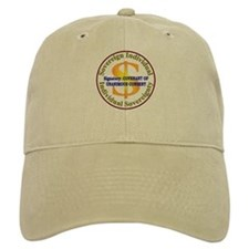 IS-CUC Baseball Cap
