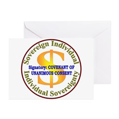 IS-CUC Greeting Cards (Pk of 10)