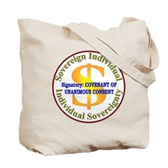 IS-CUC Tote Bag