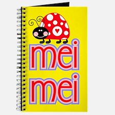 Mei Mei Journal