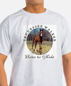 Born to Glide Unisex T-Shirt