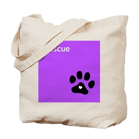 iRescue Tote Bag