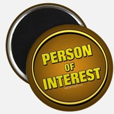 Person of Interest... Magnet