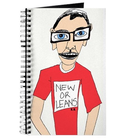 New Orleans Tourist Journal