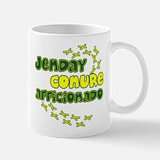 Afficionado Jenday Conure Mug