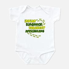Afficionado IRN Infant Bodysuit