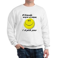 If Friends Jumper